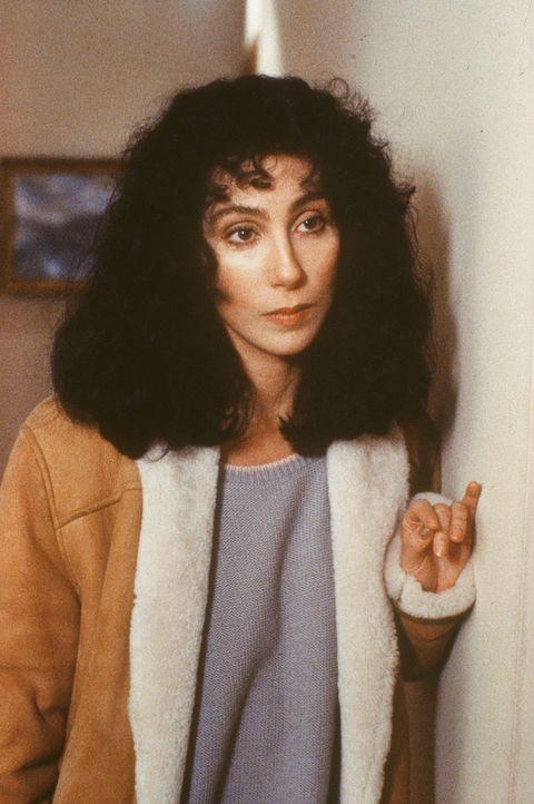 Bei ihrer Arbeit als Pflichtverteidigerin kommt Kathleen (Cher) einer Verschwörung auf die Spur ... - Bildquelle: TriStar Pictures