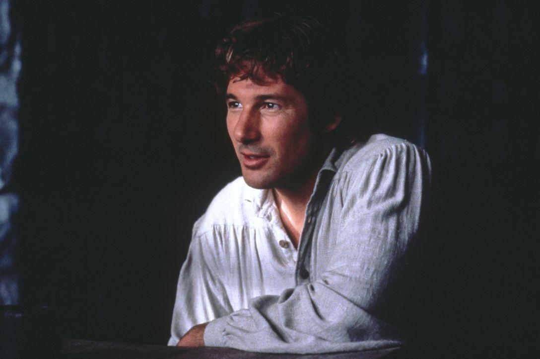 Der Südstaaten-Gutsbesitzer Jack Sommersby (Richard Gere) galt als launisch und gewalttätig. Doch dann kehrt Sommersby völlig verändert aus dem Bürg... - Bildquelle: Warner Bros.