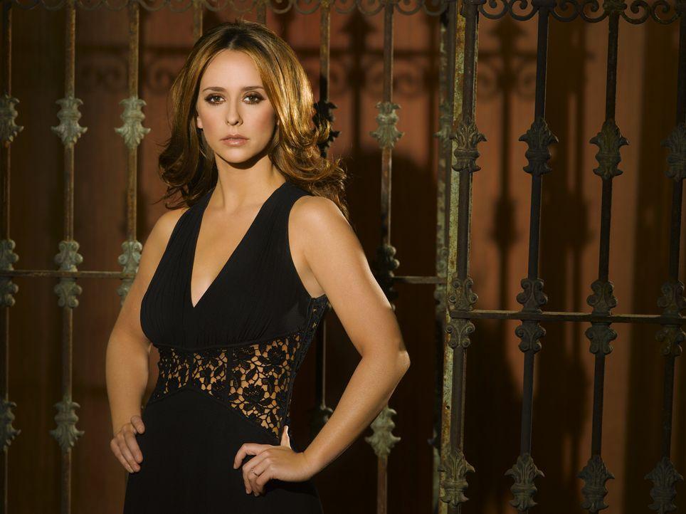 (3. Staffel) - Ihre Gabe mit den Toten sprechen zu können, ist für Melinda (Jennifer Love Hewitt) nicht immer von Vorteil ... - Bildquelle: ABC Studios