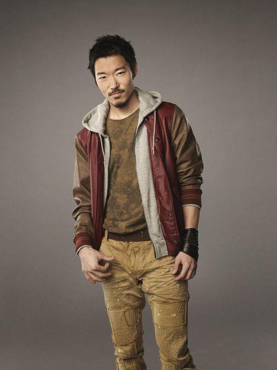 (1. Staffel) - Nach zwei Jahren in der Versenkung will Russell Kwon (Aaron Yoo) endlich für sein Leben kämpfen ... - Bildquelle: Warner Bros. Entertainment, Inc.