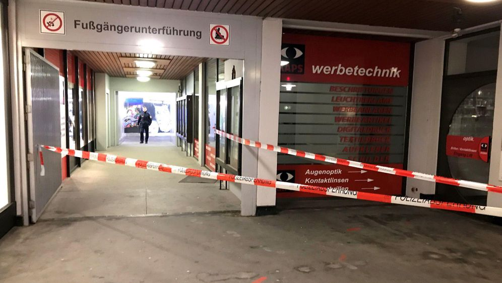- Bildquelle: Sebastian Daiminger/Passauer Woche/dpa