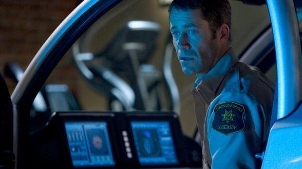 Jack (Colin Ferguson) hat alle Hände voll zu tun, denn ausgerechnet jetzt, wo...