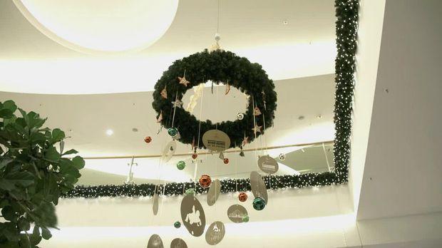 weihnachts wunderland im elbepark dresden. Black Bedroom Furniture Sets. Home Design Ideas