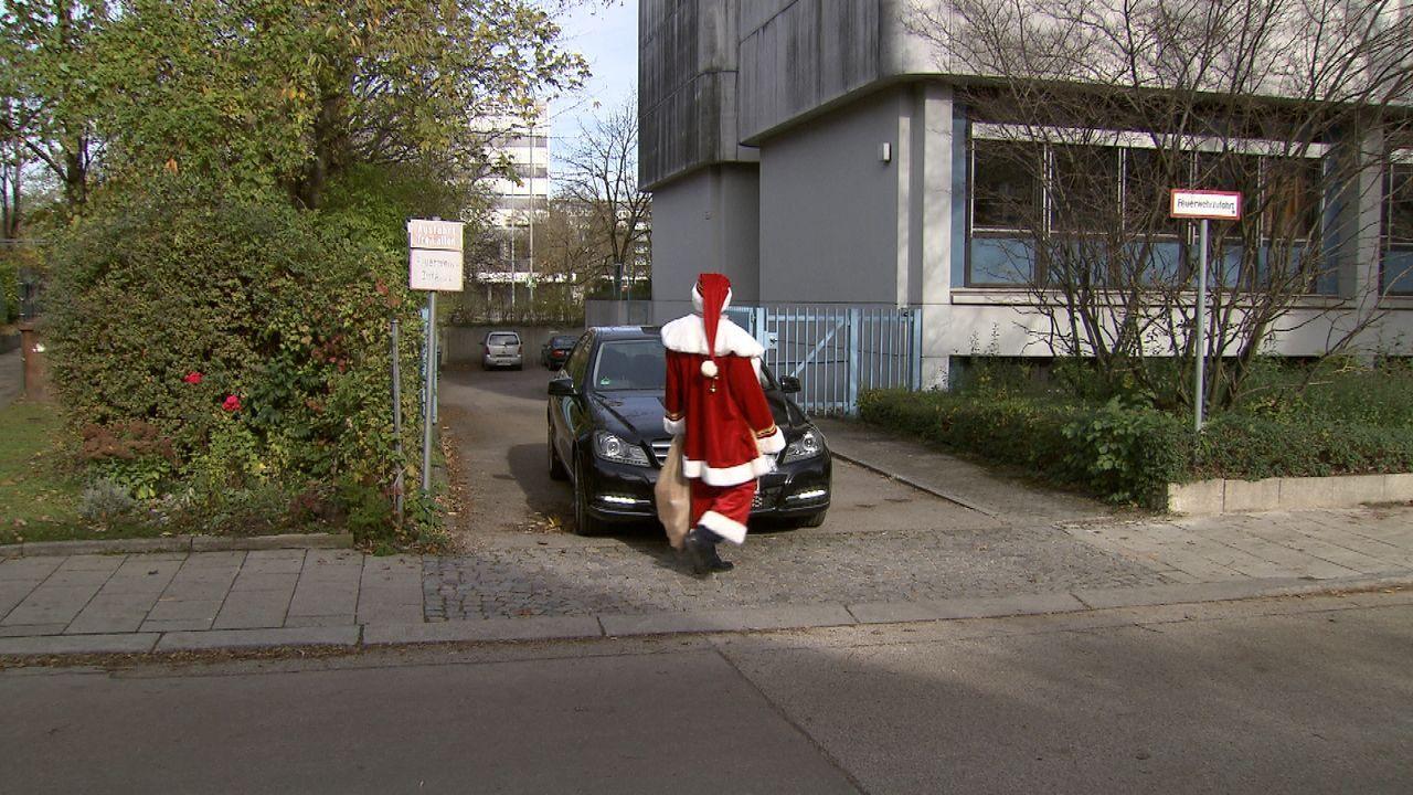 Der_Weihnachtsmuffel__Bild3 - Bildquelle: SAT.1
