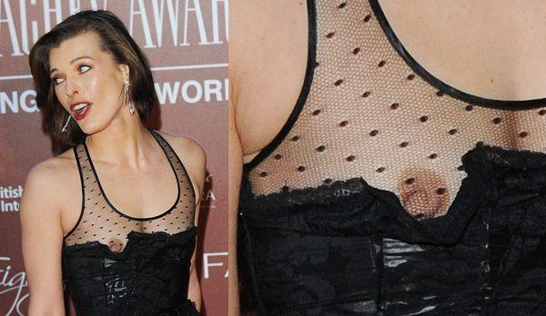 Milla Jovovich - Bildquelle: WENN.com
