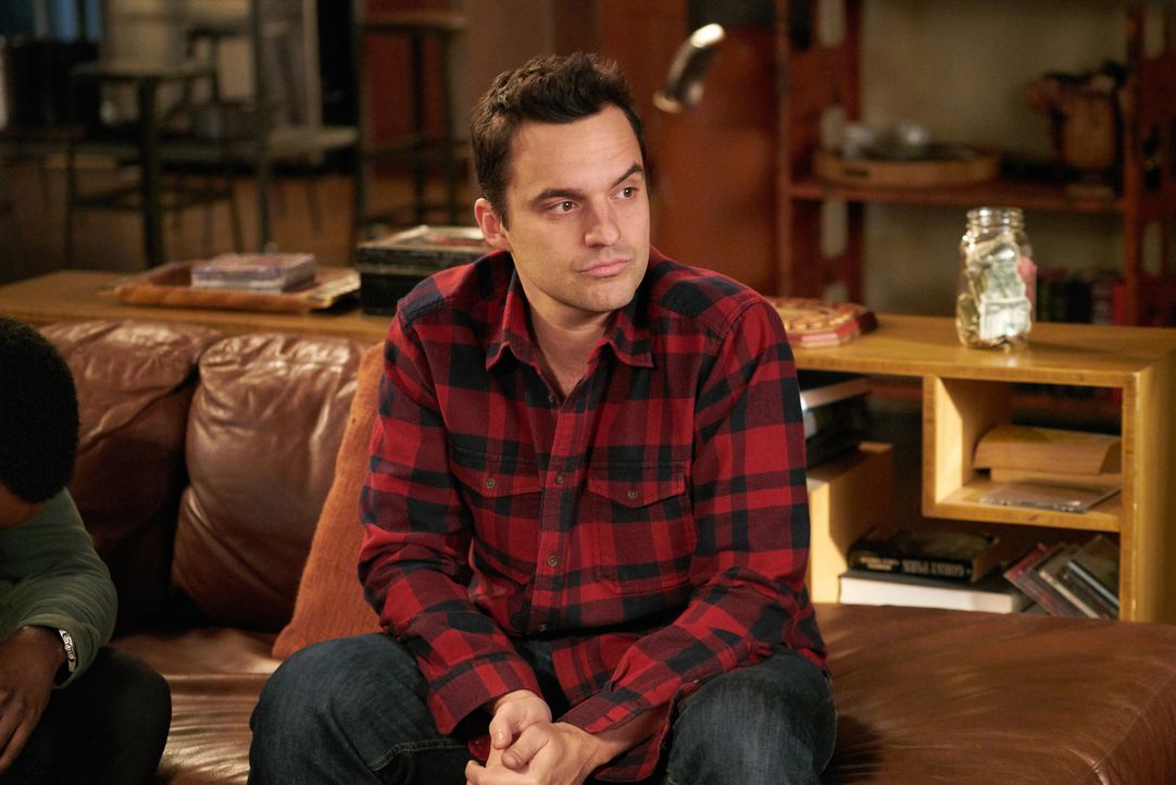 Muss sich Nick (Jake Johnson) tatsächlich schon wieder von seiner neuen Liebe verabschieden? - Bildquelle: 2016 Fox and its related entities.  All rights reserved.