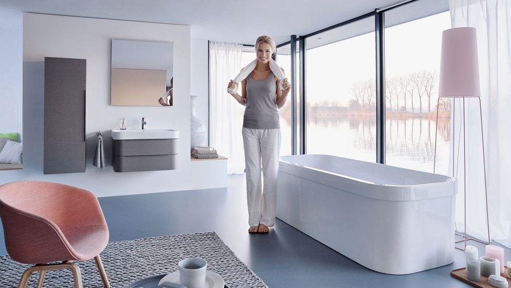 Einrichtung Bad bad einrichtung kreative tipps fürs badezimmer sat 1 ratgeber