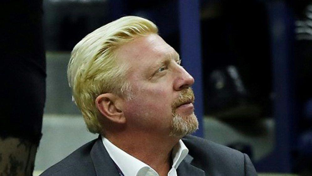 Boris Becker traut den Nachwuchsspielern einiges zu - Bildquelle: AFPGETTY SID