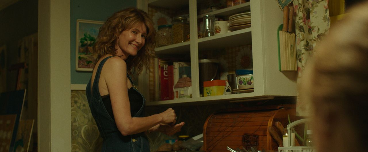 Die Erinnerungen an ihre Mutter Bobbi (Laura Dern) beschäftigen Cheryl ihre ganze Wanderung lang, doch erst nach und nach kann sie ihrer ganzen Verg... - Bildquelle: 2014 Twentieth Century Fox Film Corporation.  All rights reserved.