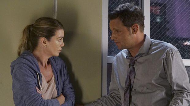 Grey\'s Anatomy Staffel 13 im TV und im Online Stream