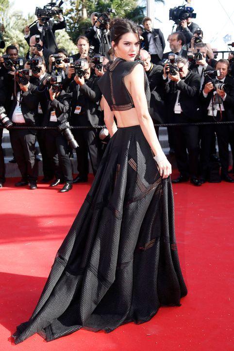 Cannes-Film-Festival-Kendall-Jenner-15-05-20-2-dpa - Bildquelle: dpa