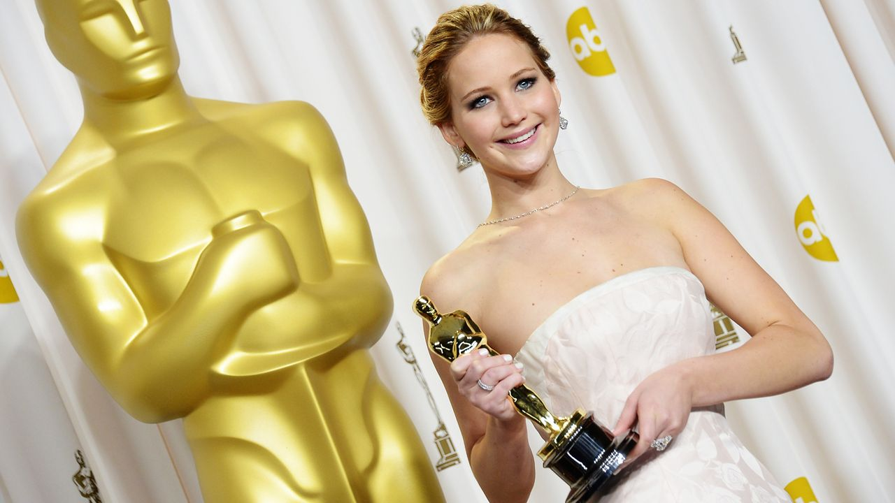 Oscars-Gewinner-130224-01-getty-AFP - Bildquelle: getty-AFP