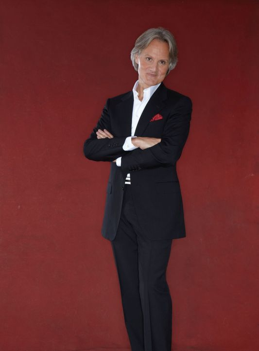 In Sachen Hochzeitskleid ist Monte Durham ein Experte. - Bildquelle: TLC & Discovery Communications