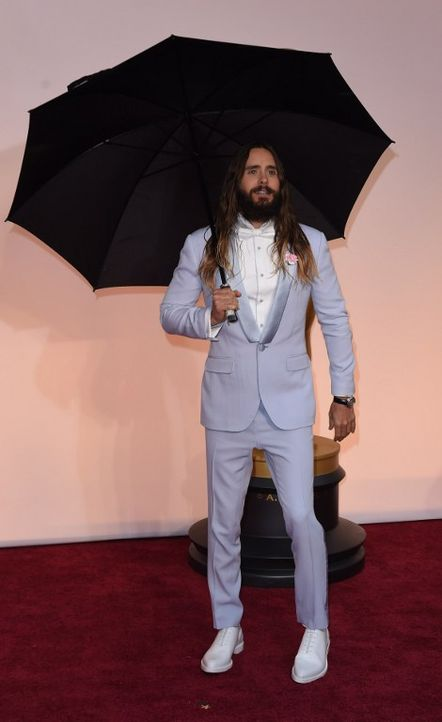 Oscars 2015: Jared Leto - Bildquelle: AFP