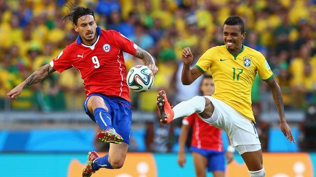 Die Copa America 2016 wird im Juni in den USA ausgetragen.