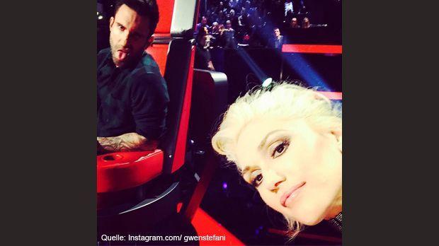 Gwen-Stefani-Instagram-com-gwenstefani - Bildquelle: Instagram.com/ gwenstefani