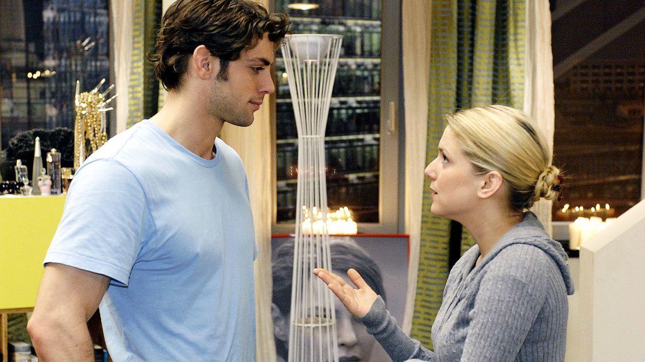 anna-und-die-liebe-Folge-180-02-SAT1-Oliver-Ziebe - Bildquelle: Sat.1/Oliver Ziebe