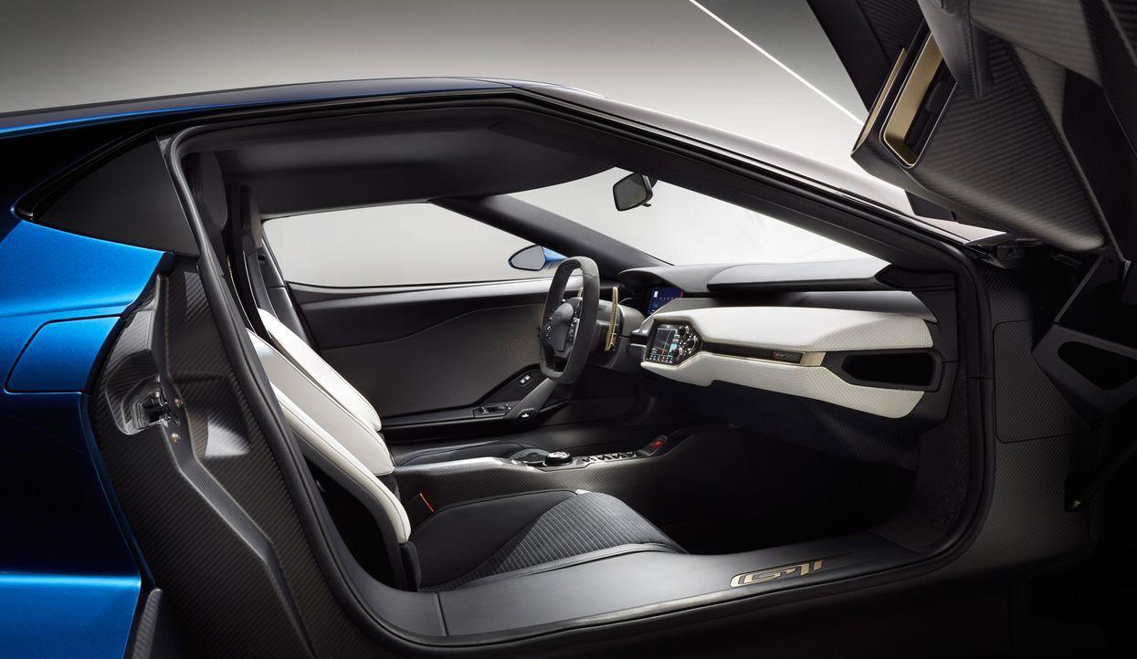 2015er Ford GT (3)
