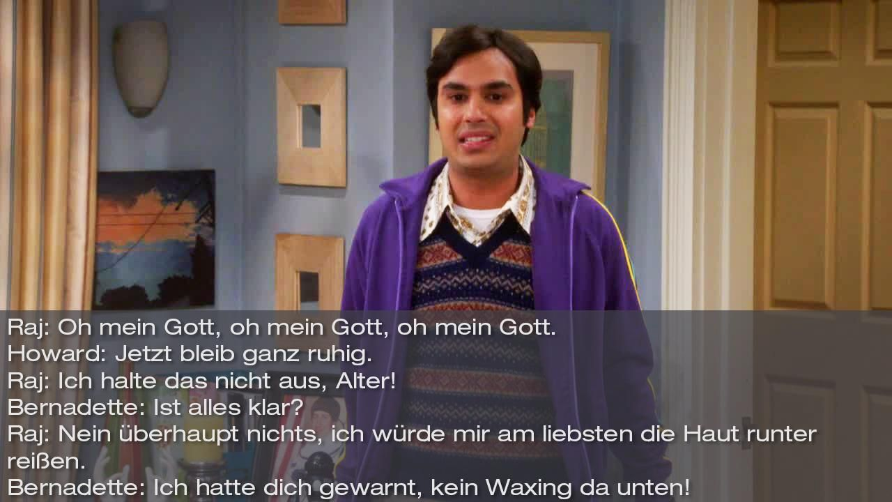 Zitate The Big Bang Theory Staffel 8 Folge 12 Bild7 - Bildquelle: Warner Bros. Television