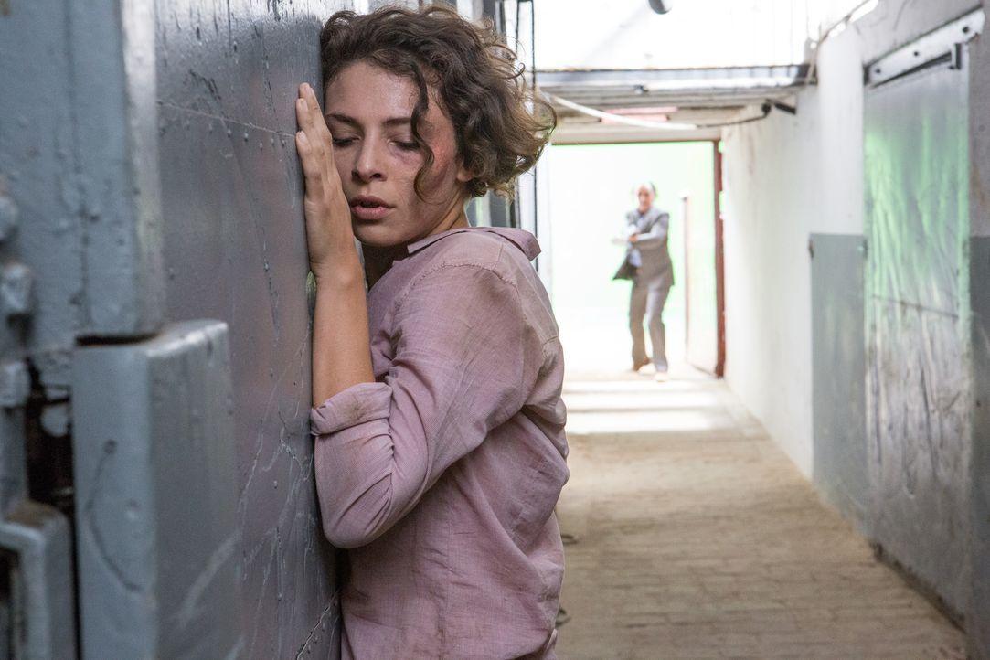 Annie (Jasmine Trinca) - Bildquelle: Keith Bernstein STUDIOCANAL/Keith Bernstein