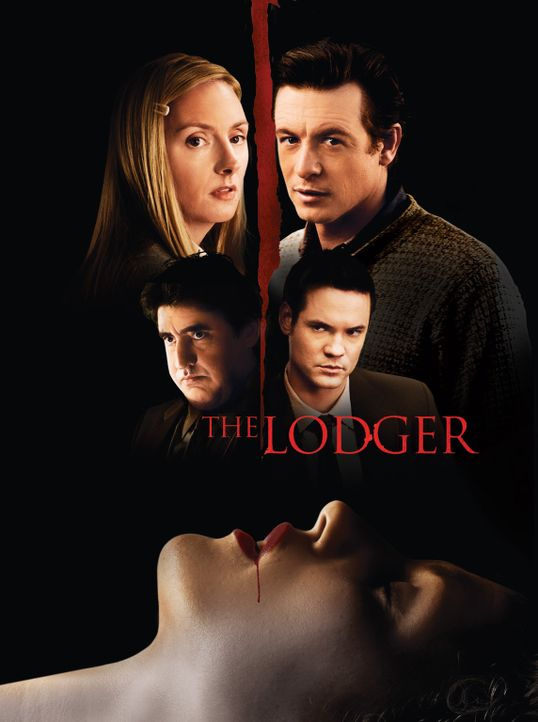 The Lodger - Plakatmotiv - Bildquelle: 2009 Stage 6 Films, Inc. All Rights Reserved.