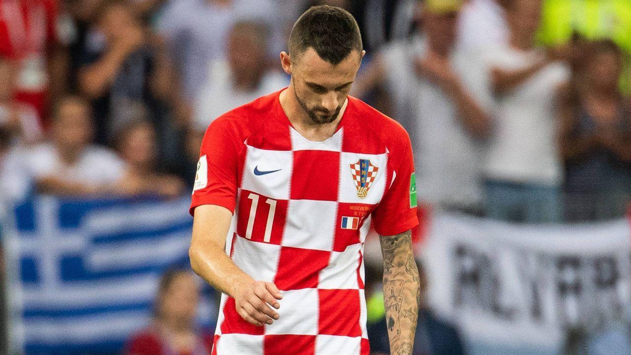 Marcelo Brozovic (Kroatien) - Bildquelle: Imago