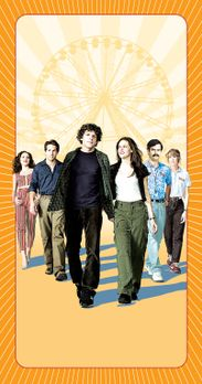 Adventureland - ADVENTURELAND - Artwork - Bildquelle: Miramax Films. All righ...