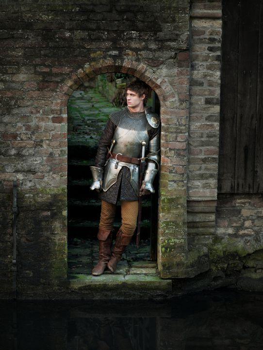 Edward IV - Bildquelle: 2014 Tonto Films and Television Limited