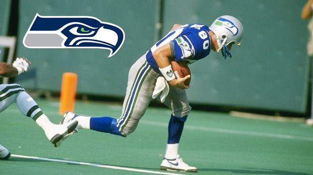 Seattle Seahawks - Bildquelle: Getty Images, Wikipedia