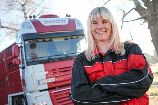 Trucker Babe Sendetermine