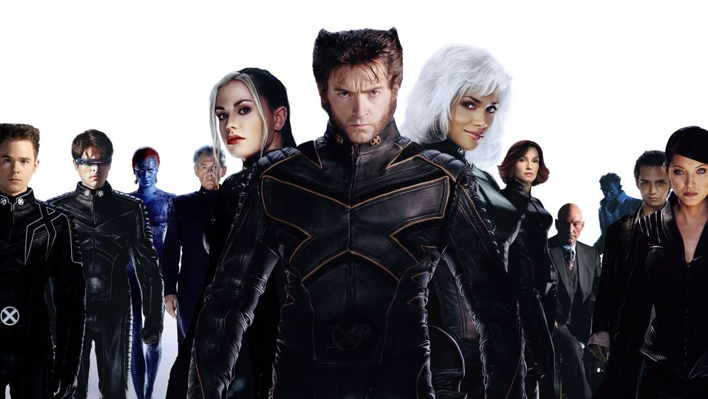 X-Men 2 - Bildquelle: 20th Century Fox International Television