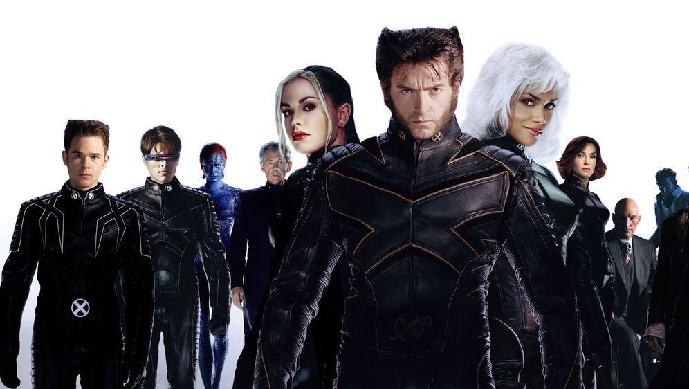 X-Men 2 - Bildquelle: 20th Century Fox International Television