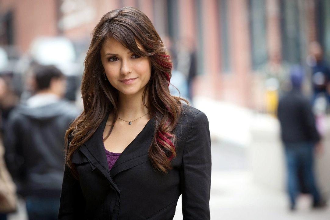 Ihre Zeit in New York soll vor allem Spaß machen, doch ihr eigentliches Ziel verliert Elena (Nina Dobrev) nicht aus den Augen ... - Bildquelle: Warner Brothers