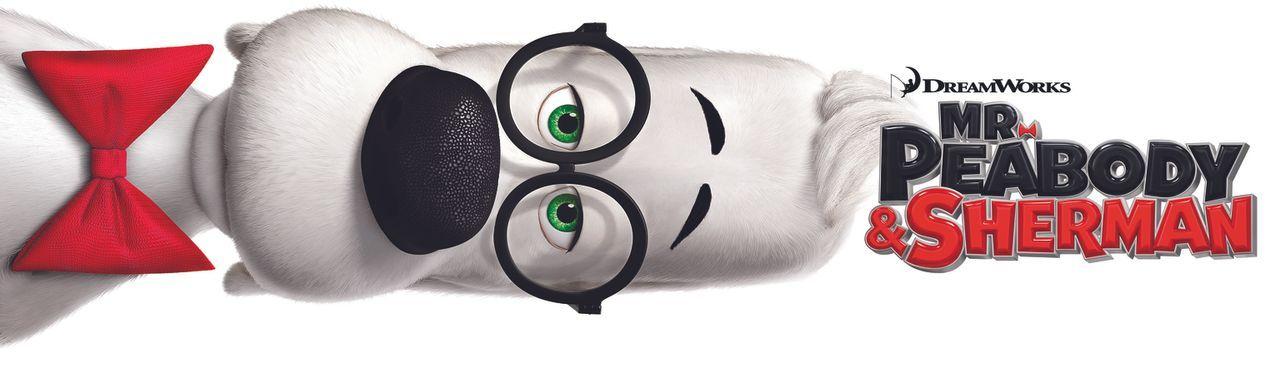 DIE ABENTEUER VON MR. PEABODY & SHERMAN - Artwork - Bildquelle: 2014 DreamWorks Animation, L.L.C.  All rights reserved.