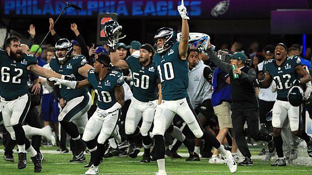 Diese Rekorde stellte Super Bowl LII auf - Bildquelle: 2018 Getty Images