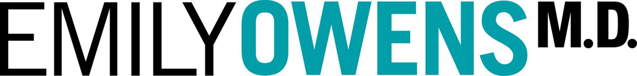 (1. Staffel) - Emily Owens M. D. - Logo - Bildquelle: 2012 The CW Network, LLC. All rights reserved.