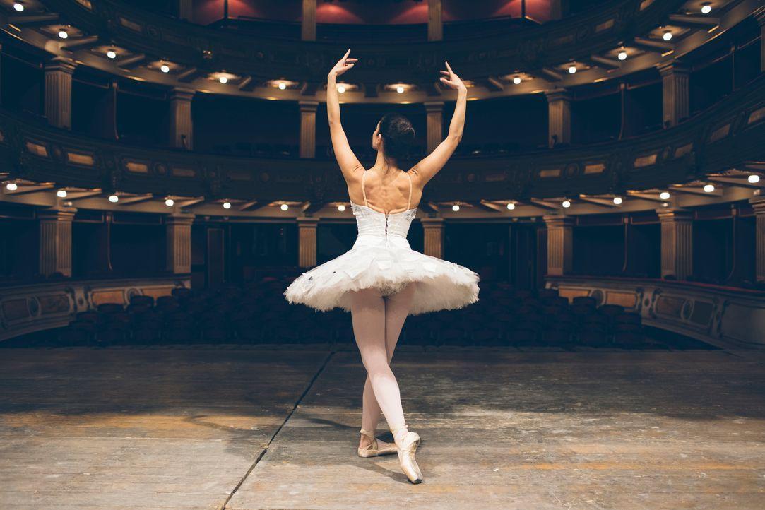 5 Was ist eine Primaballerina?  - Bildquelle: Getty Images