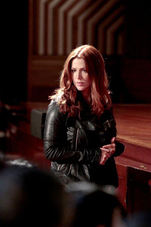 Ein neuer Mordfall beschäftigt Carrie (Poppy Montgomery) und ihre Kollegen ... - Bildquelle: 2013 Sony Pictures Television Inc. All Rights Reserved.
