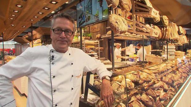 Abenteuer Leben - Abenteuer Leben - Freitag: Hoffmann On Tour: Weltmesse Für Bäckerei Und Konditorei