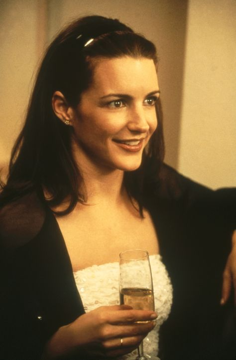 """Charlotte (Kristin Davis) findet ihre Idee, eine Party für """"gebrauchte Männer"""", herrlich ... - Bildquelle: Paramount Pictures"""