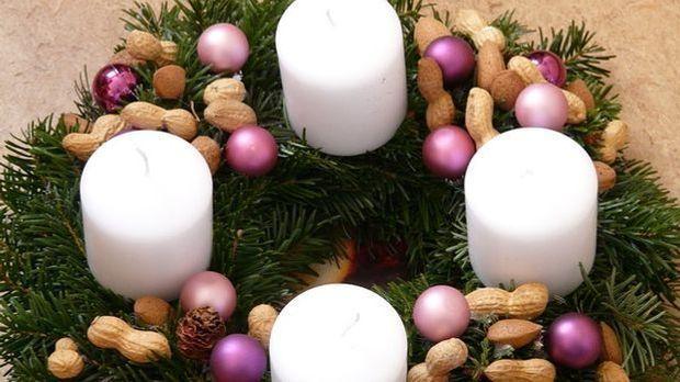 weihnachtendeko