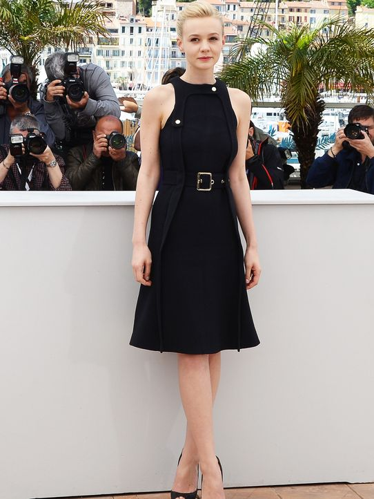 Cannes-130516-Carey-Mulligan-AFP