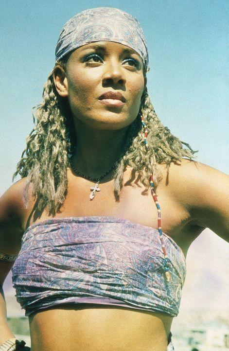 Ihre Welt ist für immer zerstört: Rainbow (Brook Susan Parker) ... - Bildquelle: Artisan Entertainment