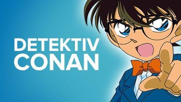 Burning Series Detektiv Conan