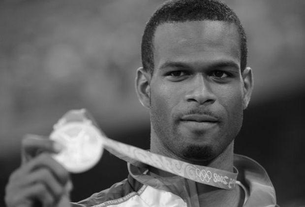 Olympiazweiter von 2008: Mason stirbt mit nur 34 Jahren