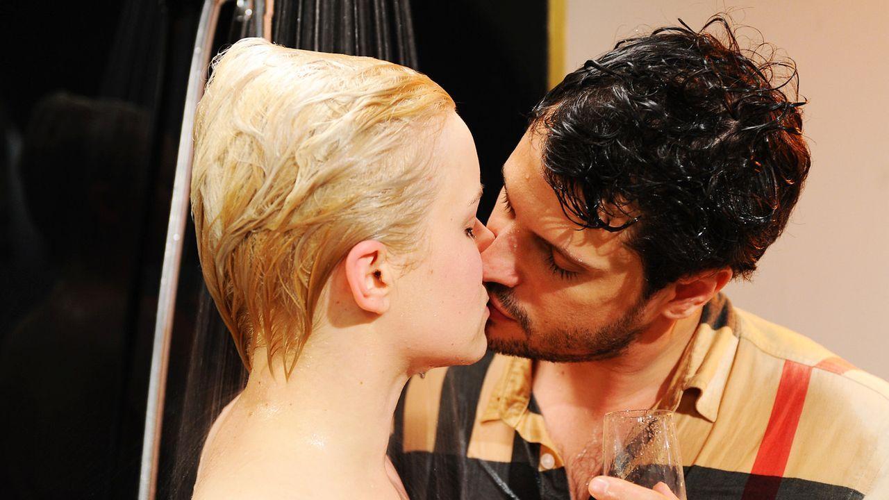 Anna-und-die-Liebe-Folge-852-01-Sat1-Oliver-Ziebe - Bildquelle: SAT.1/Oliver Ziebe