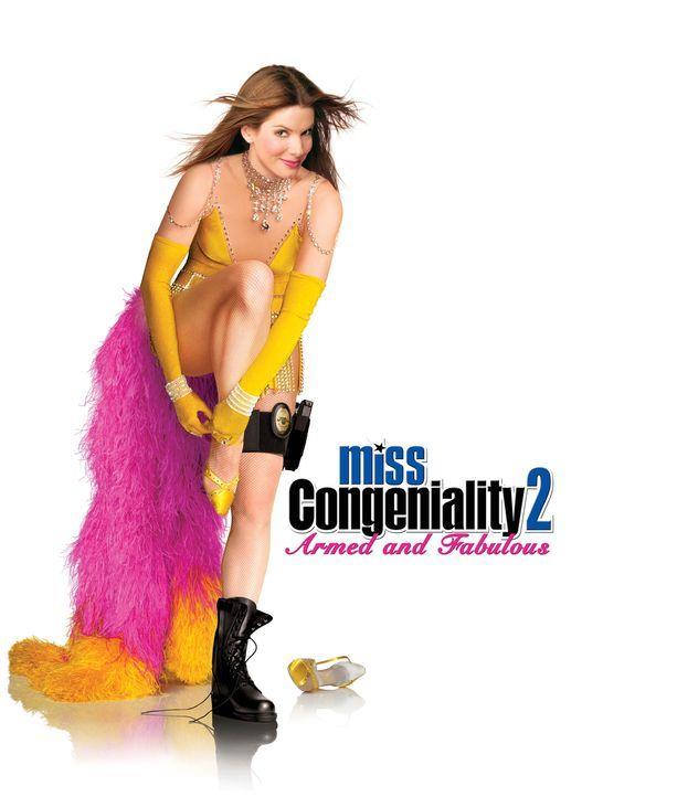 """""""Miss Undercover 2"""" - Bildquelle: Warner Bros. Television"""