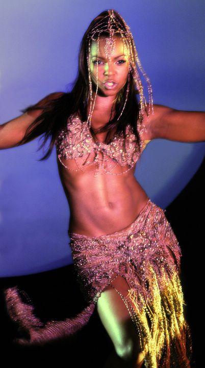 Ashanti erfreut alle Gäste mit ihrem Tanz und Gesang ... - Bildquelle: Miramax Films