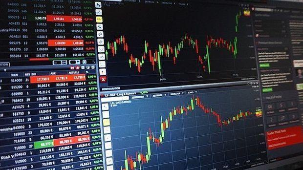 Chart-Trading-Kurse