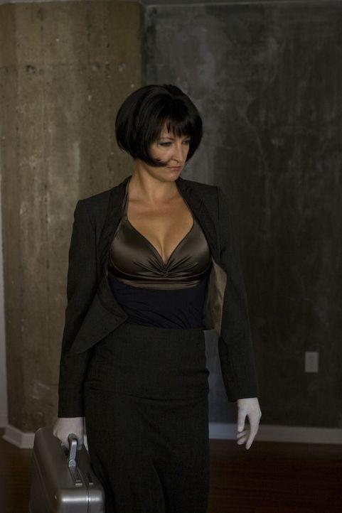 Immer perfekt gestylt zum Töten: Auftragskillerin Eve (Zoe Bell) ... - Bildquelle: 2009 Colton Productions, Inc. All Rights Reserved.